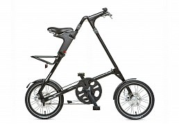 Strida 5.2  Black