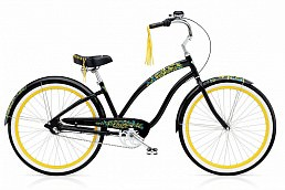 Electra Cruiser Flora and Fauna 3i Ladies'