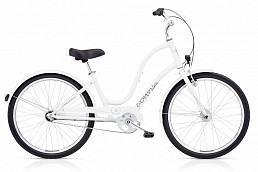 Townie Original 3i EQ White