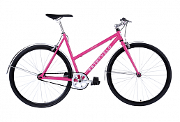 SaintVelo BERETTA Pink Ladies