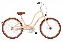 Townie Original 3i EQ Nude