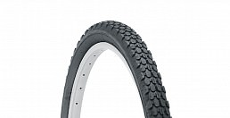 "Electra Knobby Tire, Black, 26"" x 2.125"""