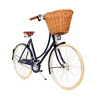 Pashley Pashley Britannia Blue 8 speed Ladies'