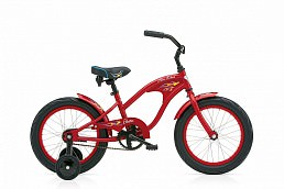 Electra Kids Mini Rod Red 16""