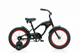 Electra Kids Mini Rod Black 16""
