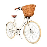 Pashley Britannia Old English White 5 speed Ladies'