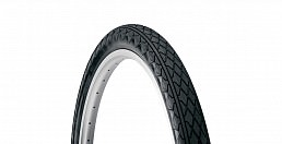 "Electra Vintage Diamond Tire, Black, 26"" x 2.35"""