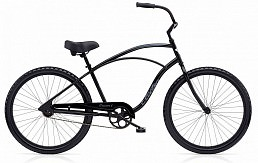 "Electra Kids Cruiser 24""Black"