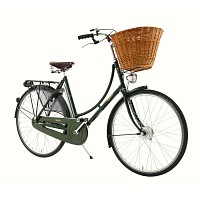 Pashley Princess Sovereign Green 8 speed