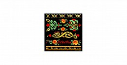 Electra STICKER SET (Gypsy) 20cm x 20cm Sheet