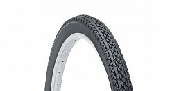 "Electra Strat-O-Balloon Tire, Black, 26"" x 2.125"""