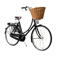 Pashley Princess Sovereign Black 8 speed