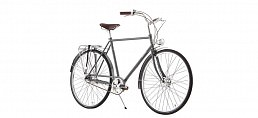 Erenpreiss Gustav 5-speed Grey